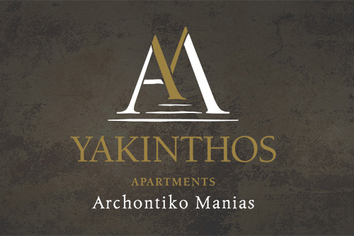 Yakinthos apartments