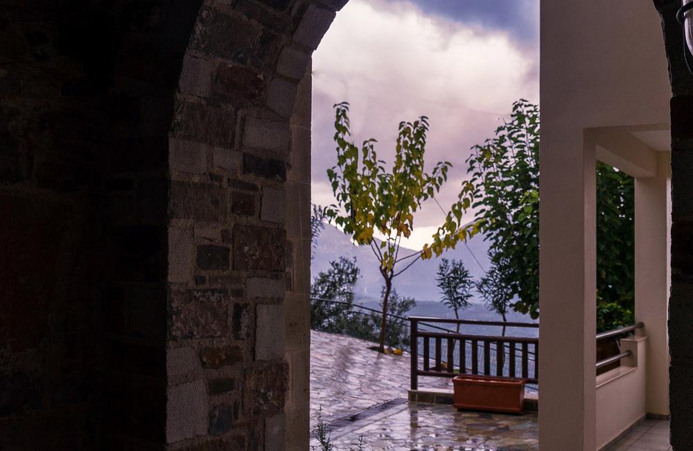 Ξενώνας Υάκινθος 5